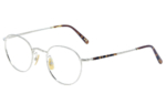 AL024 - Optique, Shiny gold