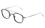 AL022A - Optique, Silver/Noir