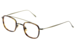 AL022A - Optique, Gold/Écaille Foncé