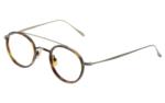 AL025A - Optique, Gold/Écaille Foncé