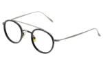AL025A - Optique, Silver/Noir