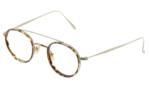 AL025A - Optique, Gold/Écaille Clair