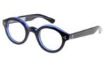CORBS - Optique, Noir - Bleu
