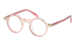 YOGA - Optique, Rose