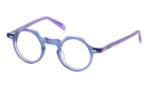 YOGA - Optique, Bleu