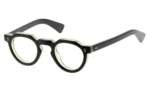CROWN - Optique, Noir/Beige