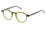 ICON - Optique, Vert/Grey